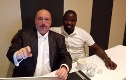 It Starts With Mentorship @ Kevin Klaus