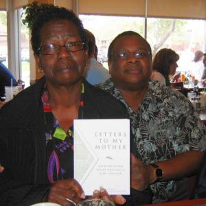 lawrence d elliott, etter elliott, book letters to my mother, San Diego, mom