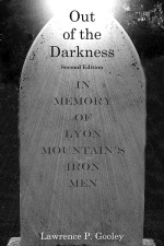 Out of the Darkness, Second Edition-Front Cover