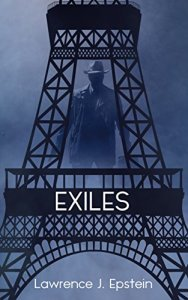 Exiles: A Mystery in Paris