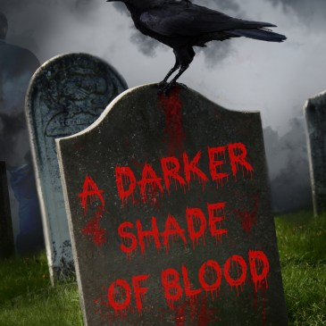 A Darker Shade of Blood (The Danny Ryle Mysteries Book 2)