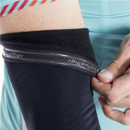 Bellwether Thermaldress Arm Warmers Black 3