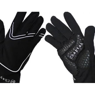 Chaptah Chilly Gel Cycling Gloves