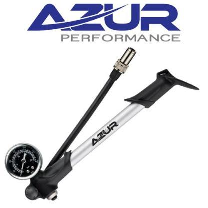 Azur Shock Pump Hero