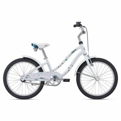"""Liv Adore 20"""" Girls bike White"""