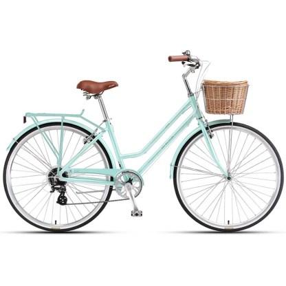 XDS Loretta Women's Retro Bike 2021 Mint Side