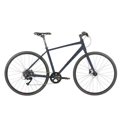 Haro Rivon Flat Bar Road Bike 2021