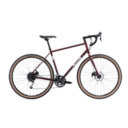 Breezer Bikes Radar All Road Gravel Bike Hero