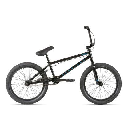 "Haro Downtown 20"" BMX Bike 2021 Hero"