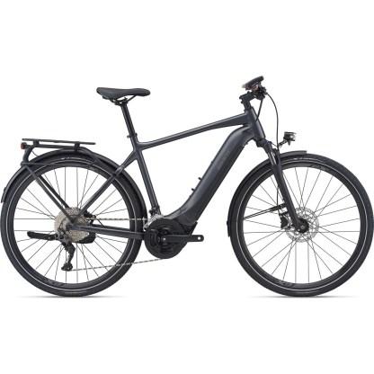 Giant Explore E+ 1 Hybrid E-Bike 2021 Hero