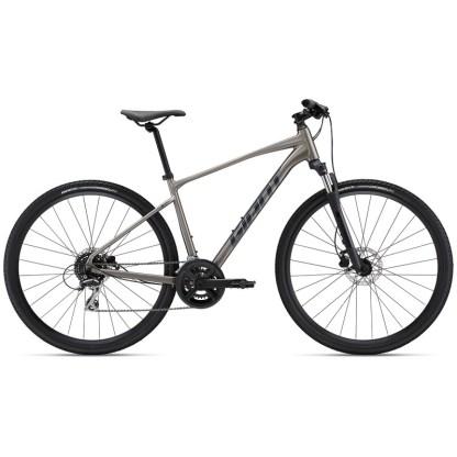 2022 Giant Roam 3 Disc Hybrid Bike