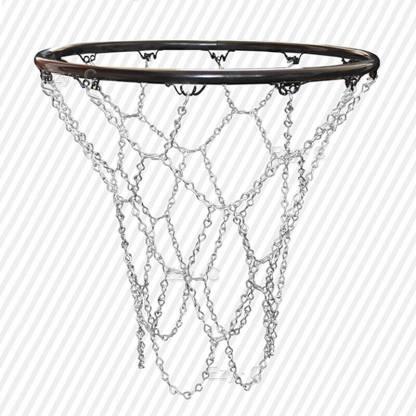 Regent Basketball Net - Chain