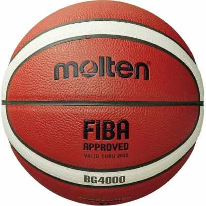 Molten BG4000 Series Basketball