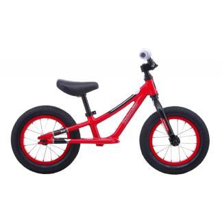 Malvern Star Lil Star Balance Bike | Red/Black