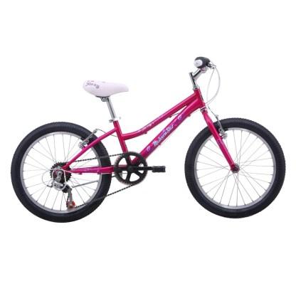 Malvern Star Roxy 20 Girls Bike | Pink 2022