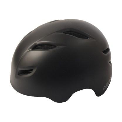 Azur U91 Bike Helmet   Gloss Black
