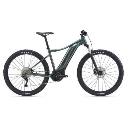 Giant Talon E+ 1 29 MTB E-Bike 2022 Hero