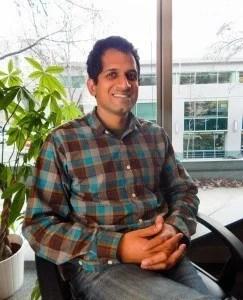 Everlaw CEO AJ Shankar