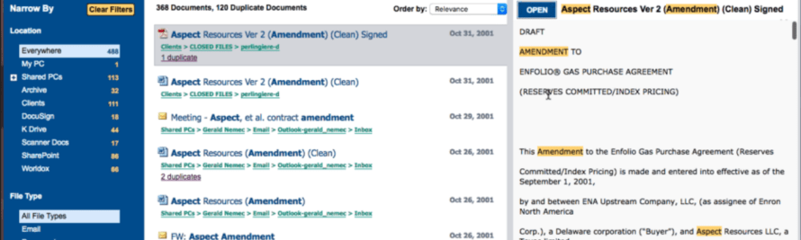 Metajure Takes A User-Friendly Approach to Document Management