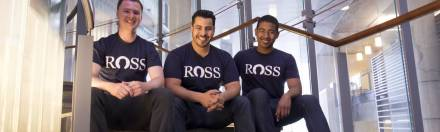 AI Legal Research Platform ROSS Gets $8.7M Series A Funding