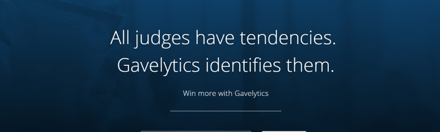 With $3.2M in Second-Round Funding, Gavelytics Plans to Expand Its Judicial Analytics