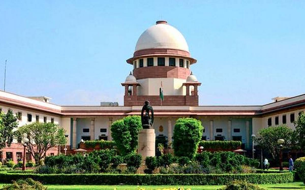 Supreme court directed all the high court except Karnataka, Madhya Pradesh, Tamil Nadu, Delhi, Jharkhand and Guwahati courts  to Submit reports on pending cases against Members of Parliament (MPs) and Members of Legislative Assembly (MLAs) within two days:
