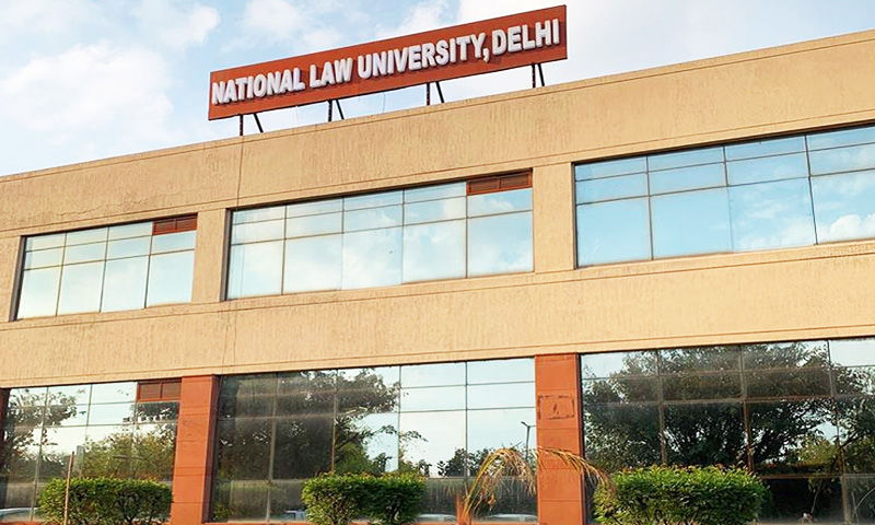 Paid Internship Opportunity with Project 39A, NLU Delhi [Stipend Rs 10K]: Rolling Applications