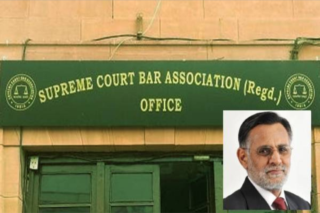 Issue of removal from SCBA post referred to Committee of retired judges for mediation:Ashok Arora informs Delhi HC