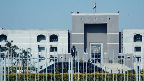 High court of Gujarat becomes the first high court in India for live steaming of the court proceedings on Youtube: