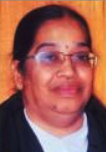 Sitting Judge of Madhya Pradesh High court Justice Vandana Kasrekar Passes away due to COVID-19: