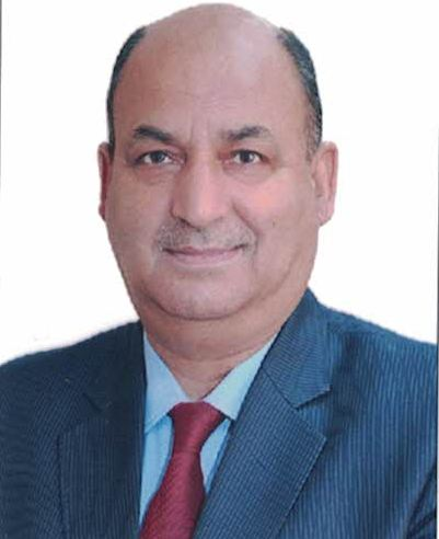 Retired Justice Bansi Lal Bhat's Term as Officiating Chairperson Of NCLAT Till he Turns 67 Years: