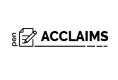 Call for Papers: Pen Acclaims [Issue 14]: Publication Fee Rs. 1K, Submit by January 21!