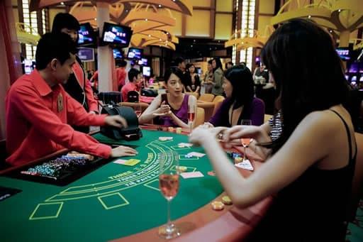 カジノやオンラインカジノの歴史について