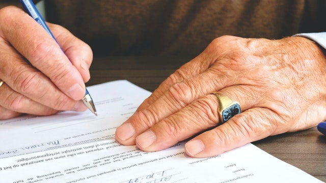 How to Complete a Binding Financial Agreement in Australia