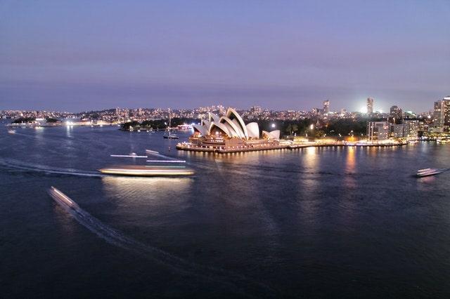 10 Best Business Lawyers in Sydney