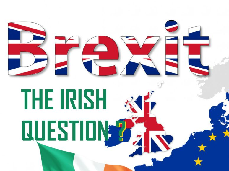 Image result for free to use image of brexit ireland