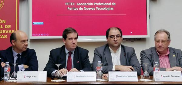 Junta Directiva PETEC
