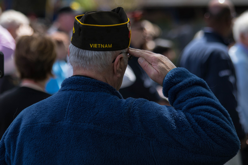 Secretary of Veterans Affairs Considers Adding More Conditions