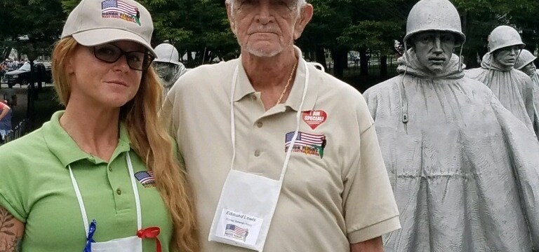 Tales from Honor Flights