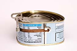 Castleberry canned meat