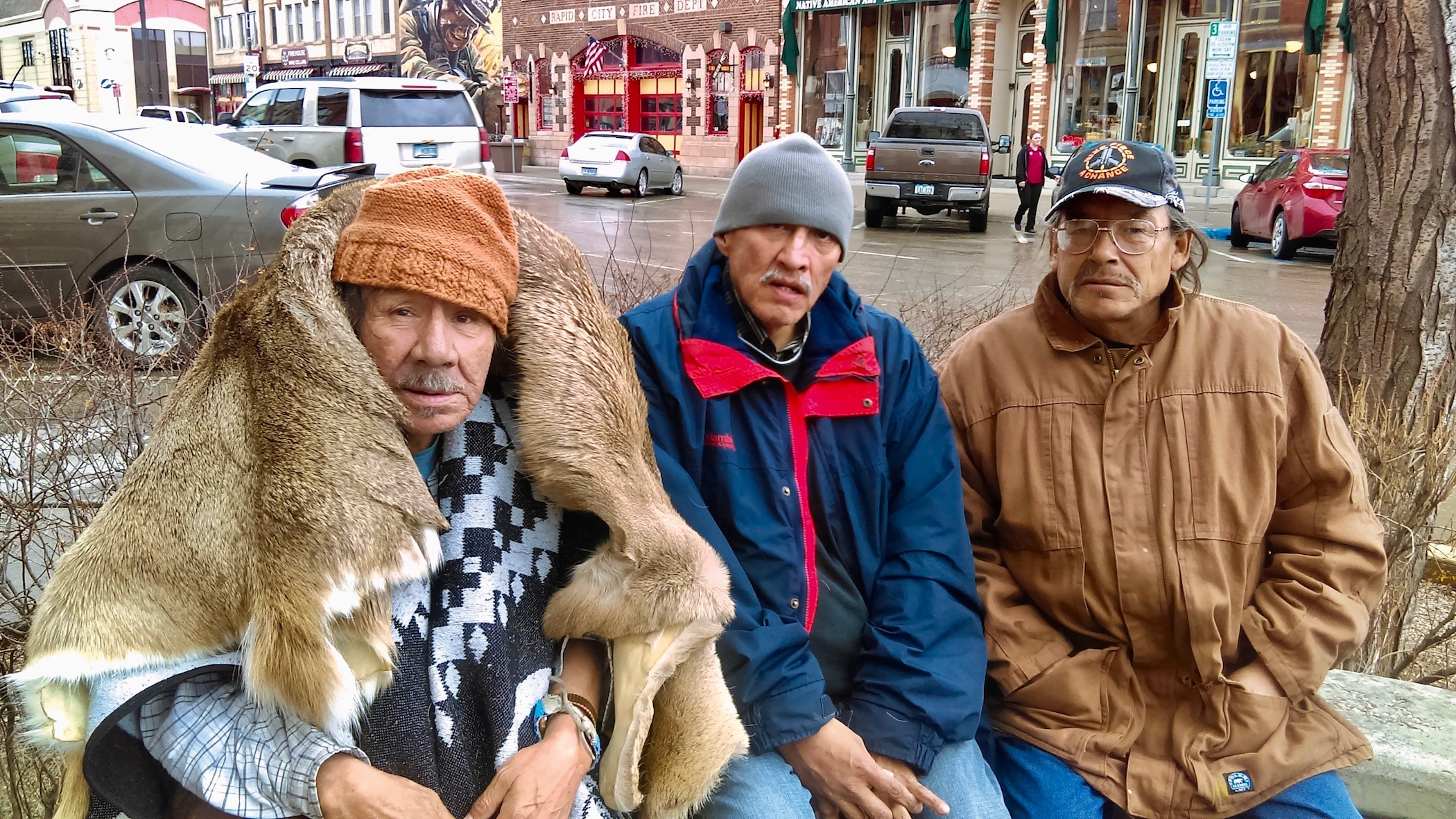 Native Americans And Housing