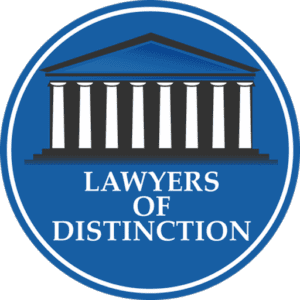 Lawyers of Distinction
