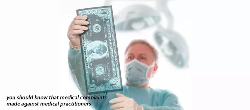 medical compensation
