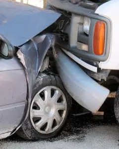 Driving and Drinking Accidents in the UAE