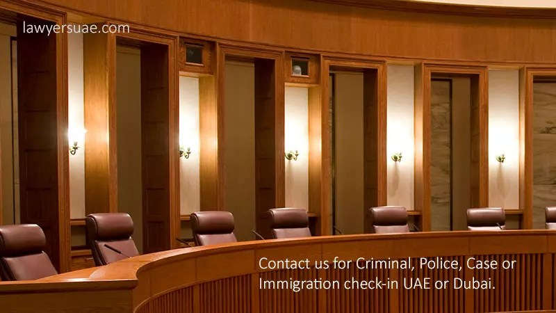 "Why You Need A ""Standard Police Check"" Before Visiting Dubai or UAE 5"