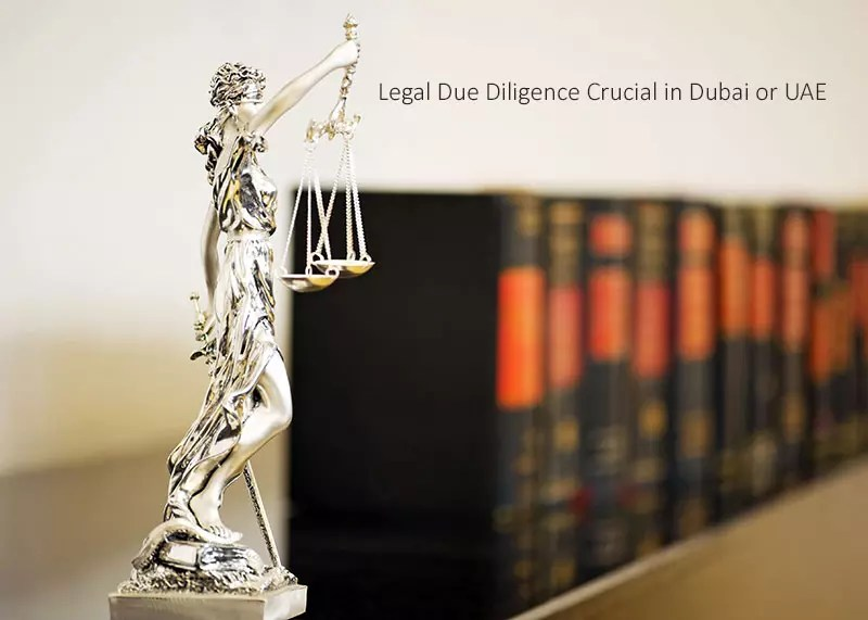 Need for Due Diligence and Background Investigations Benefits - Dubai 3