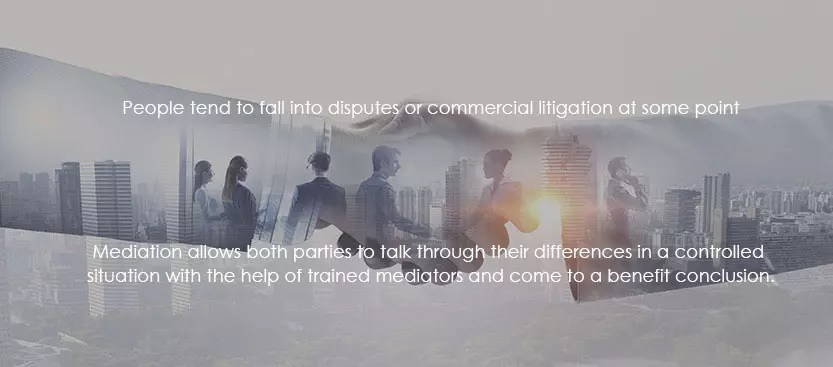 Benefits of Commercial Mediation for Business 2