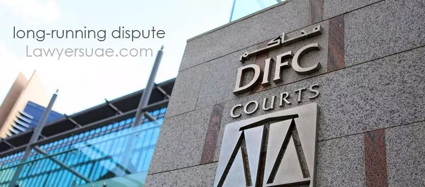 Pay $6 million DIFC Court orders to Prior CEO at Dubai, UAE 2