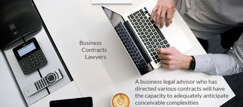 Legal Advice is Important When It Comes to Business Contracts in Dubai, UAE 2