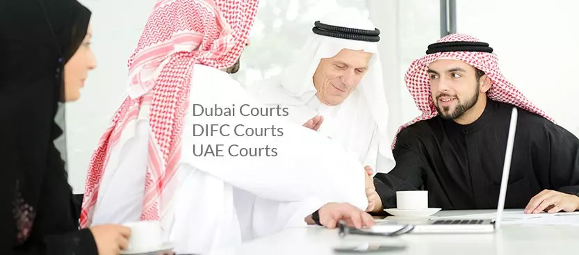 UAE Courts, DIFC, Mediation for Dispute Resolution in the UAE 1